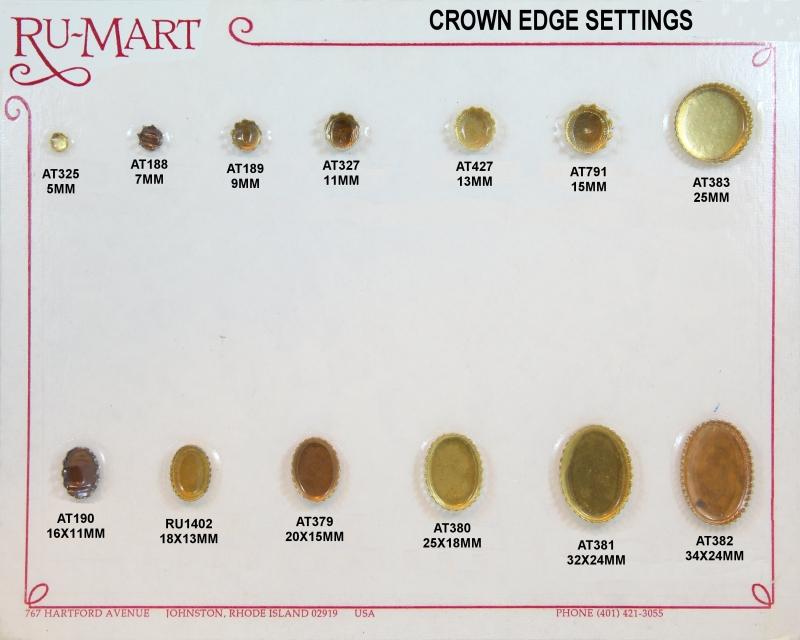Crown Edge 1
