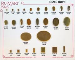 Bezel cup 2