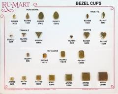 Bezel cup 4