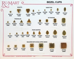 Bezel cup 5