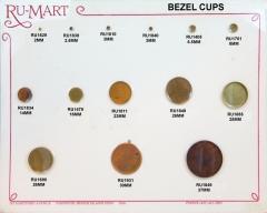 Bezel cup 6
