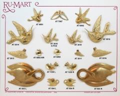 Bird Stampings 3