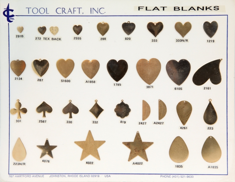 Flat Blank1