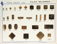 Flat Blank4
