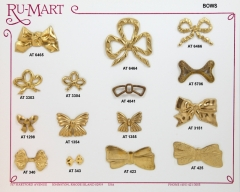 Bows Stampings2