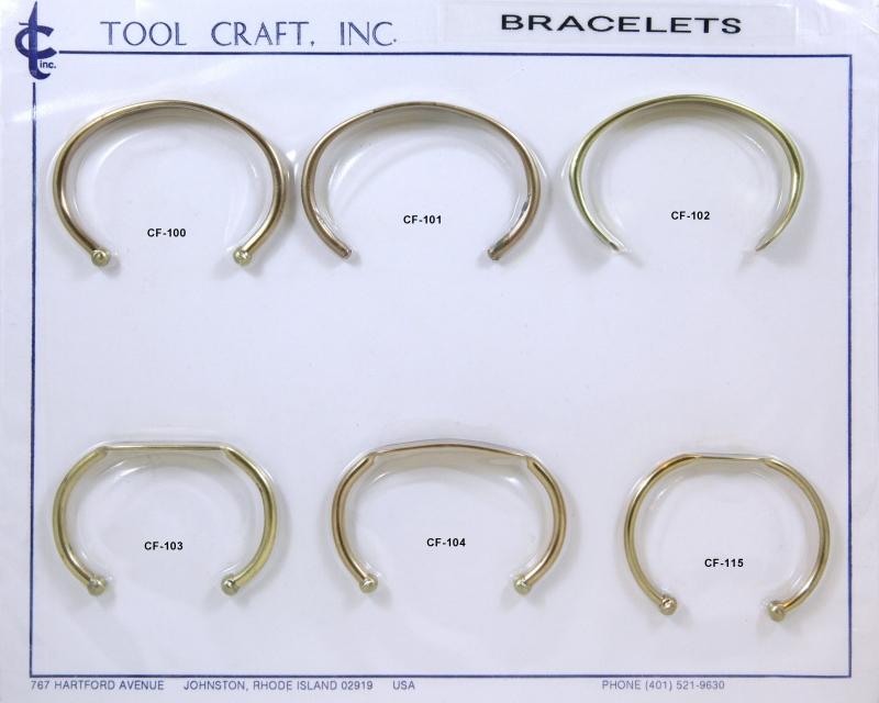 Cuff Bracelet 2