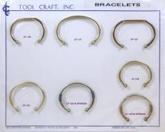 Cuff Bracelet 1
