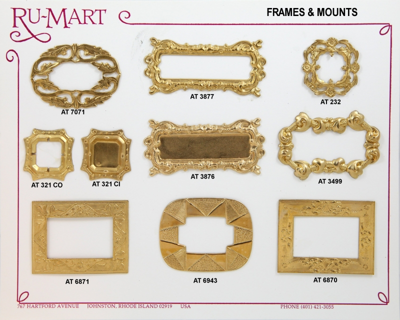 Frames & Mounts4