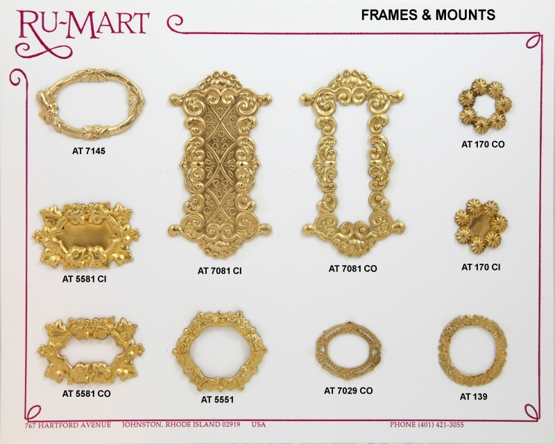 Frames & Mounts5