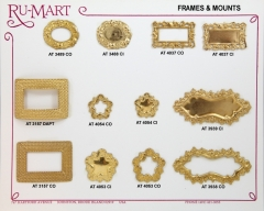Frames & Mounts6
