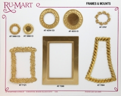 Frames & Mounts7