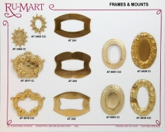 Frames & Mounts9