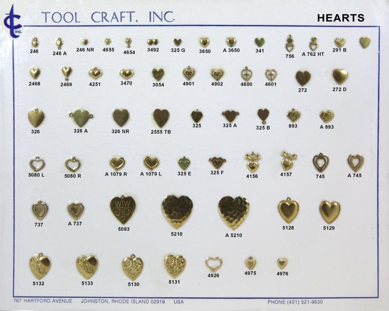 Hearts 7
