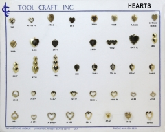 Hearts 8