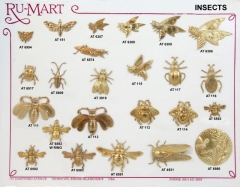 Bees-Bugs-Insects