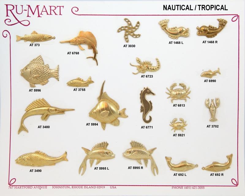 Fish-Crabs