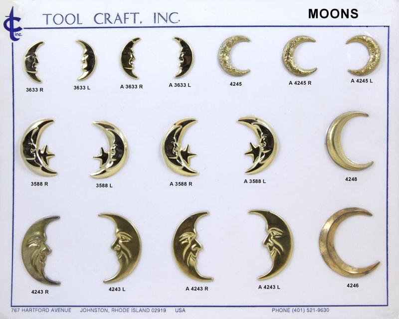 Moons 1