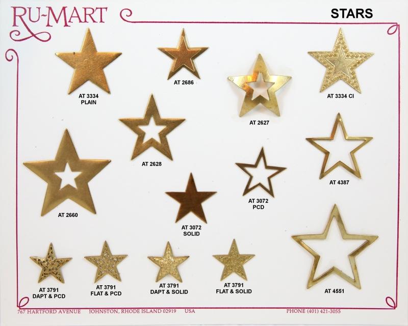 Stars Flat & Dapt